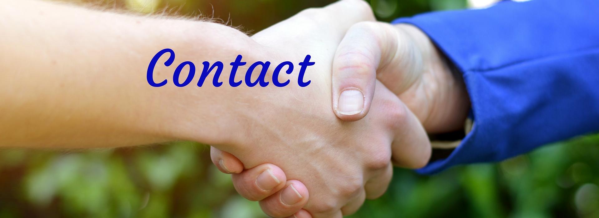 Contact met klanten