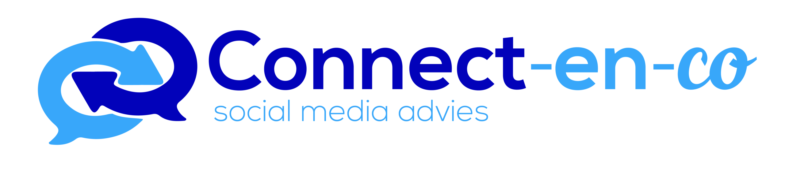 Connect-en-co: social media advies